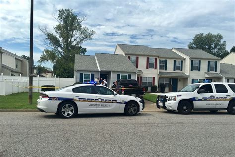 Virginia Beach Couple Died As A Result Of Murder Suicide