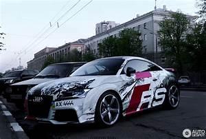 Audi Rs Occasion : audi tt rs plus 28 juillet 2016 autogespot ~ Gottalentnigeria.com Avis de Voitures