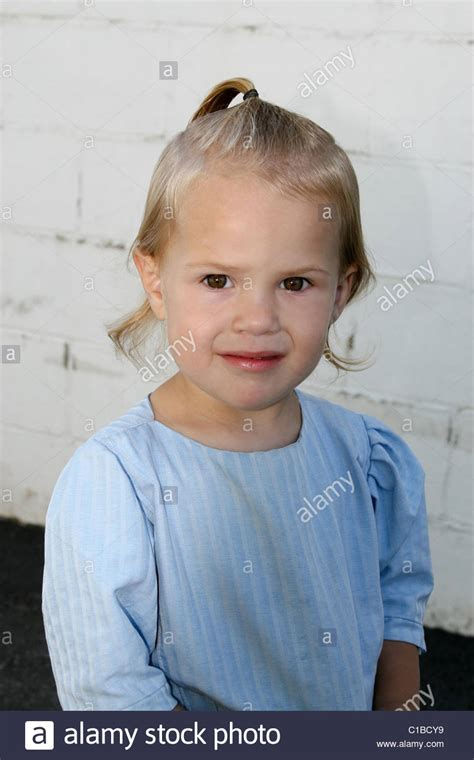 amish girl stock  amish girl stock images alamy