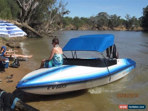 Ski Boat Australia by Salem Ssb620 Ski Boat For Sale In Australia