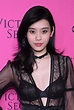 Ming Xi Photos - Victoria's Secret Angels Gather to Watch ...