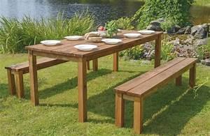 Table De Jardin Magasin Leclerc : table de jardin bois leclerc ~ Melissatoandfro.com Idées de Décoration