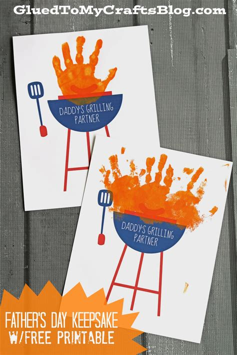 fathers day craft  gift ideas  kids page
