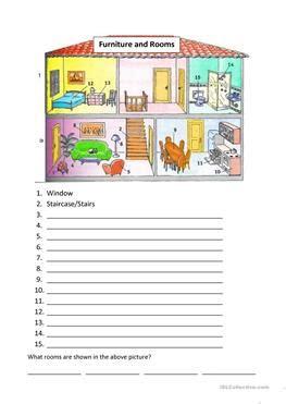 esl appliances worksheets