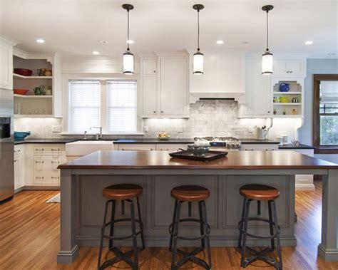 Small Kitchen Cabinet Design Ideas - white grey kitchen decoration using rectangular light grey wood small kitchen island with