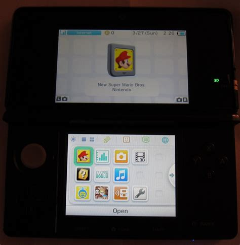 Nintendo 3ds Make Ds And Dsi Games Fit Full Screen