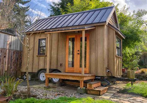 small cabin floor plans with loft best tiny houses coolest tiny homes on wheels micro