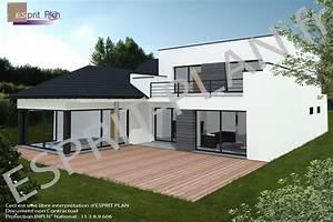 Idée Construction Maison : avant projet maison extensions renovations sur arras ~ Premium-room.com Idées de Décoration