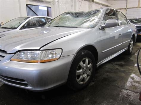 Parting Out 2002 Honda Accord  Stock # 120545 Tom's