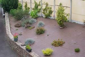 Toile De Jardin : toile de paillage 90 g m jardin couvert ~ Teatrodelosmanantiales.com Idées de Décoration