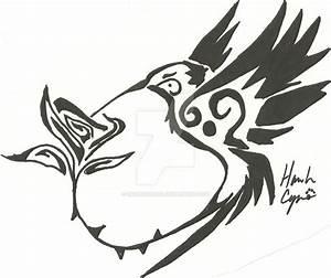 Tribal Hummingbirds Drawings | www.pixshark.com - Images ...
