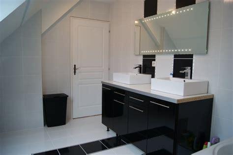 meuble salle de bain avec meuble cuisine salle de bain notre nid d 39 amour