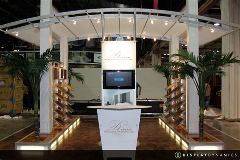 flooring exhibits custom exhibits photo galleries display dynamics ltd