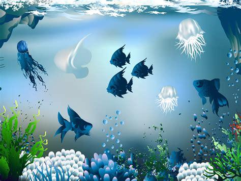 the templat scuba diving powerpoint templates animals wildlife