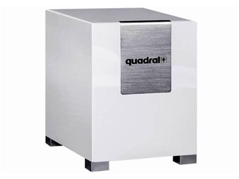 quadral qube 10 stereoclub