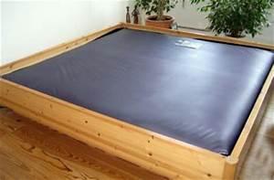 Wasserbett Selber Bauen : hardside wassermatratze boxspringbetten bremen ~ Michelbontemps.com Haus und Dekorationen