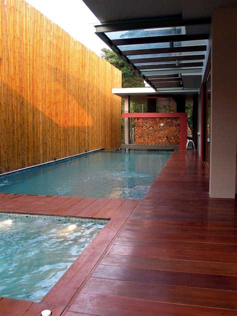 desain rumah kayu minimalis  kamar desain interior surabaya