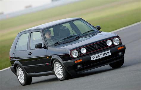 Vw Golf 2 Gti Vw Up Gti by Volkswagen Golf 2 Gti