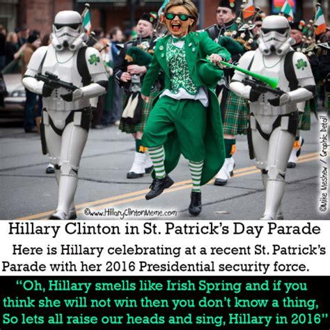Parade Meme - hillary clinton hillary clinton meme