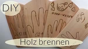 Holzbrett Mit Spruch : diy holzbrett bearbeiten i holz brennen i do it yourself i deutsch finola youtube ~ Sanjose-hotels-ca.com Haus und Dekorationen