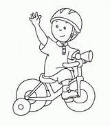 Coloring Bike Riding Child Helmet Tricycle Dirt Sketch Pages Drawing Printable Bikes Trike Getdrawings Getcolorings Advertisement sketch template