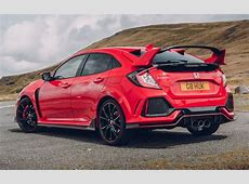 Honda Civic Type R 2017 UK Wallpapers and HD Images