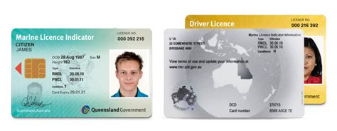 Boat Driving Age by The New Cards Department Of Transport And Roads
