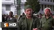 Razzle-Dazzle at Graduation - Stripes (8/8) Movie CLIP ...
