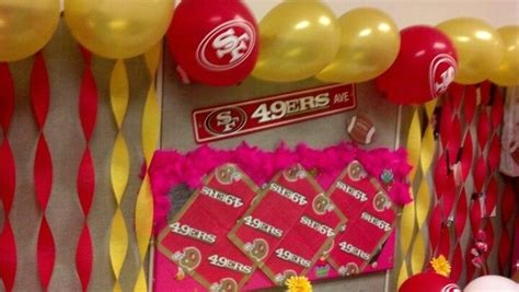 cubicle birthday decoration ers work place pinterest