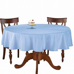 70 Inch Round Tablecloth With Zipper Basic 70 Inch Round