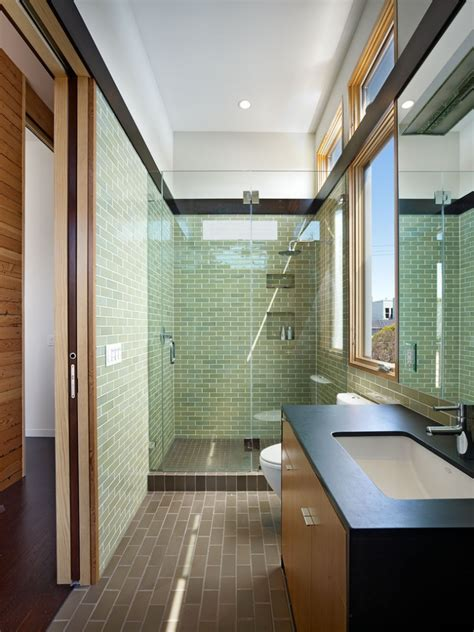 Bathroom Layout Designs by 17 Rectangular Bathroom Designs Ideas Design Trends
