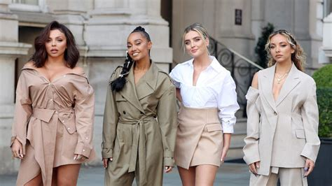 Little Mix Take A Dig At Simon Cowell on 'Not A Pop Song ...
