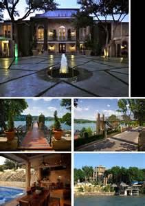 Austin TX Luxury Mansions