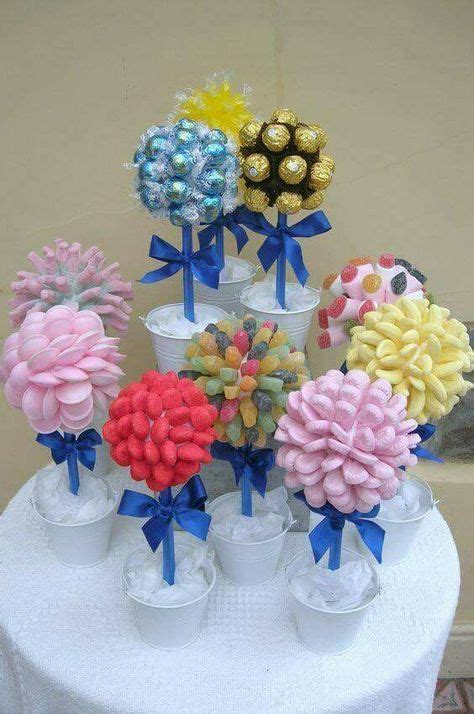 17 Best Ideas About Candy Topiary On Pinterest Candy