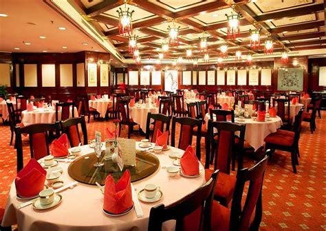 ming palace chinese restaurant corus hotel kuala lumpur