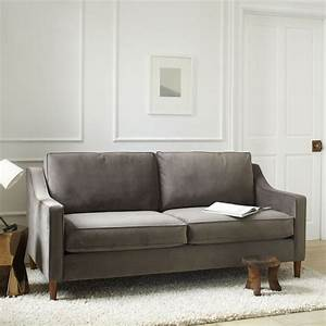 West elm paidge sleeper sofa reviews home for West elm sectional sofa reviews