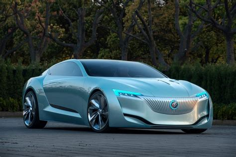 Buick Sports Car by 2019 Buick Riviera Review Release Date Price Redesign