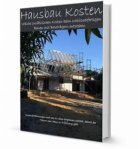 Checkliste Hausbau Kosten : hausbau kosten und baunebenkosten was kostet ein haus betondecke haus bauen hausbau ~ Orissabook.com Haus und Dekorationen