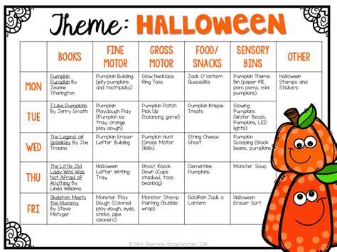 Tot School Halloween  Mrs Plemons' Kindergarten  Tot School, Preschool, School