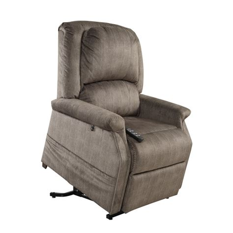 mega motion upholstered cedar lift chair free shipping