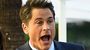 Rob Lowe 'traumatised' by Prince William | Observer