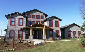 Indiana Home Builder Celebrates One Year Extreme Makeover
