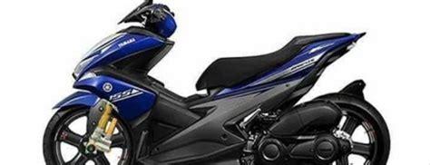Aerox 155 Hitam Modifikasi by Demam Modifikasi Yamaha Aerox 155 Melanda Yaaagh