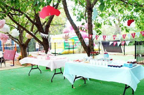 8 Excellent Birthday Decoration Ideas Outdoor Braesdcom