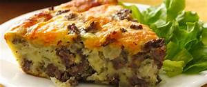 Gluten-Free Impossibly Easy Cheeseburger Pie recipe from ...