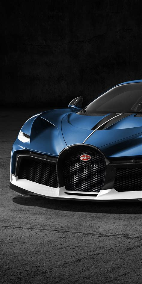 Bugatti claims the divo will accelerate to 62 mph in just 2.4 seconds and that it can hang on through a corner with an astonishing 1.6 g's of grip. Bugatti Divo Blue - Supercars Gallery