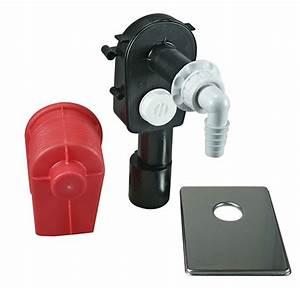 Siphon Waschmaschine Spülmaschine : waschmaschinen unterputz ger te sifon hl400 von dallmer ~ Michelbontemps.com Haus und Dekorationen