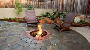 It, U2019s, Time, To, Build, Your, Own, Stylish, Backyard, Fire, Pit