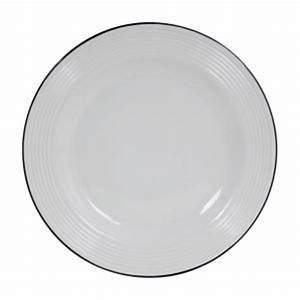 Assiette Plate Blanche : assiette plate blanche pas cher comparer les prix avec ~ Teatrodelosmanantiales.com Idées de Décoration