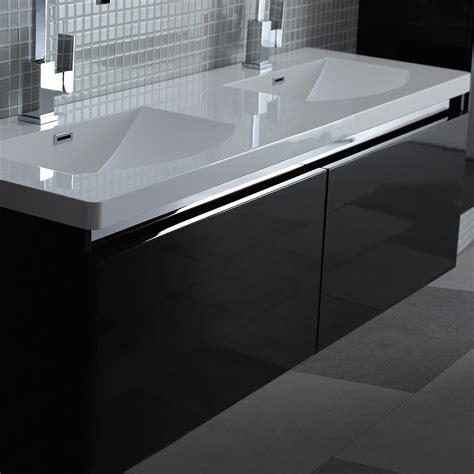 Designer Bathroom Vanity Units by The 1500mm His Hers Vanity Unit